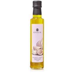 "Aceite de oliva condimentado ajo ""la chinata"""