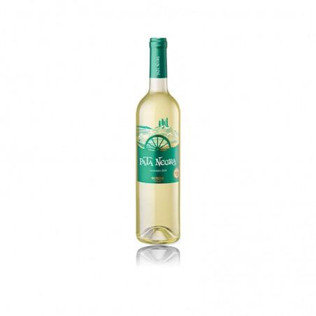 Vino Blanco Pata Negra Verdejo D.O Rueda 75 cl