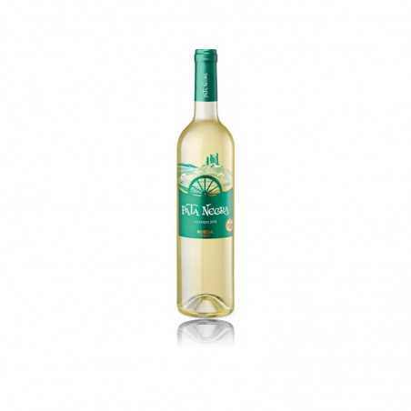 White Wine Pata Negra Verdejo D.O Rueda 75 cl