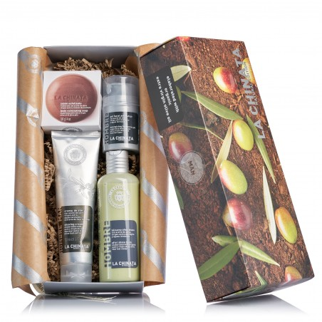 Small Gift Pack Man