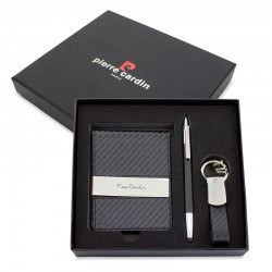Carbon fiber pierre cardin set
