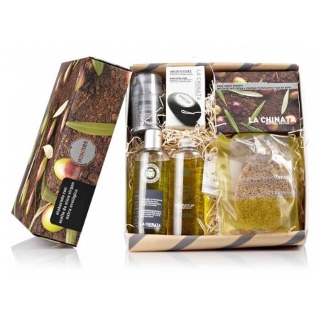 Medium Gift Pack Man