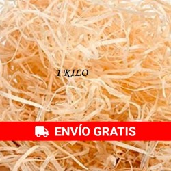 Wood chips 1kg