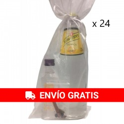 copy of Gintonic Pack Larios with spices for celebration