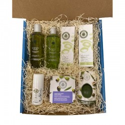 "Gift box ""Take care of your body"""