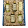 Estuche regalo cosmética ecológica gama olivita marca La chinata