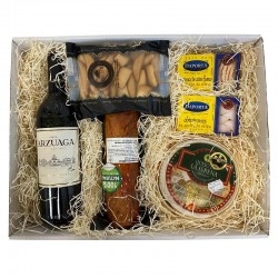 Gourmet Large Selection Case 2
