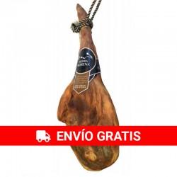 Ham great reserve Sierra Morena 7.5 kg aprox