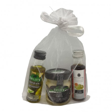 Perfect gift pack for wedding or even events