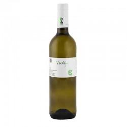 Vino blanco jóven Verdejo 2017
