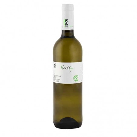 Vin blanc Verdejo 2015