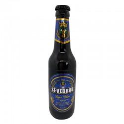 Cerveza Artesana Sevebrau Lager Pilsen