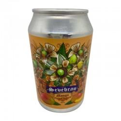 Cerveza Artesana Sevebrau Mango
