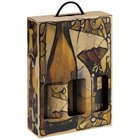 Wine pack (3 bottles)