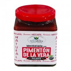 Confiture au paprika vera épicé