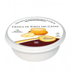 Crema de Torta del Casar 200 gr