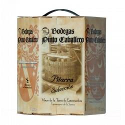 "Pitarra Roble ""Bag in Box"" 5 litros"