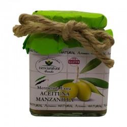 Mermelada artesana de Aceituna Manzanilla
