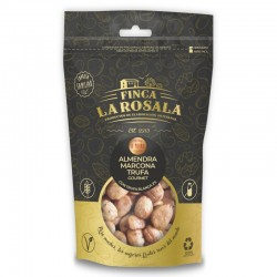 Marcona Almond with Gourmet Truffle