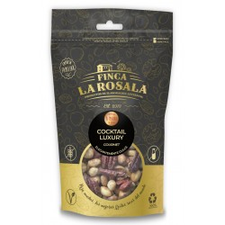 Sweet Nuts Cocktail Luxury Gourmet Selection 80 g