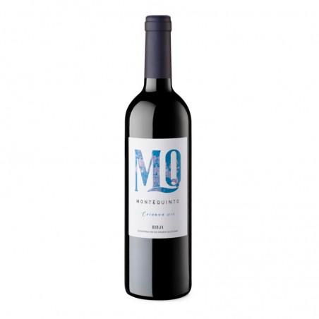 Wine Montequinto Aging Rioja