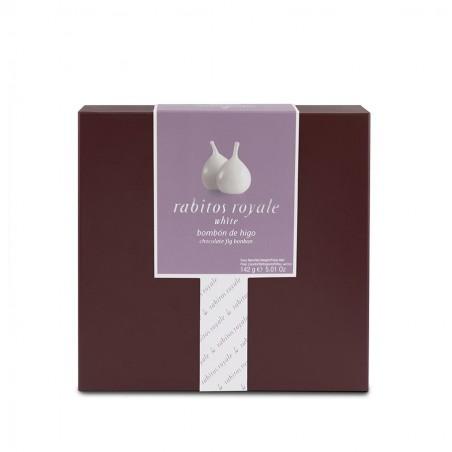 Stalks white chocolat 8 units for gift