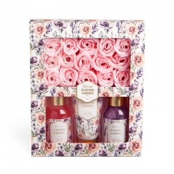 Garden Aromas Gift Box for Women.