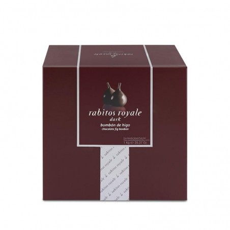 Rabitos royal bombon de higo caja1 kilo