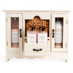 Vintage Wardrobe Spa Set | Asian Neroli and Sandalwood
