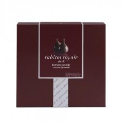 Rabito Royale chocolats aux figues et chocolat