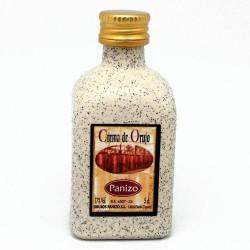 24 Licores Sabor Crema Orujo 5 cl