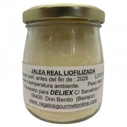 Jalea Real Liofilizada (100 g)