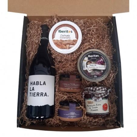 Gourmet Box 5 (Grand)