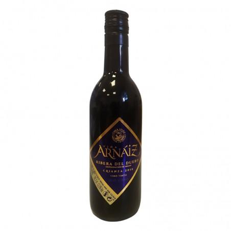 Wine for weddings Arnáiz Ribera del Duero