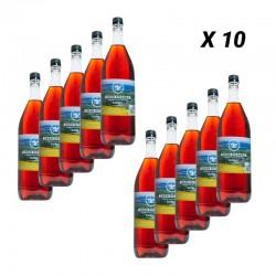 Pack 10 Bottles of Gran Pitarra Roble 1,5 Liters