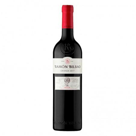 Vino Rioja Ramón Bilbao Crianza