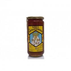 Miel pura Sierra de Guadalupe 1 kg