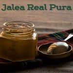 Jalea Real pura: excelentes beneficios para la salud