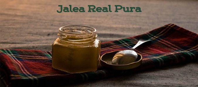 jalea real pura