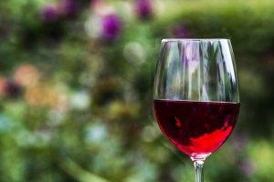 El consumo de vino tinto de forma moderada ayuda al organismo.