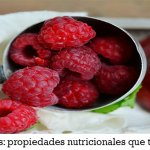 Las Mermeladas: propiedades nutricionales que te sorprenderán