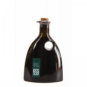 "Botella Aceite de Oliva ""Melior"" 250 ml"