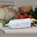 Embutidos de Extremadura: morcón, chorizo, salchichón y lomo curado