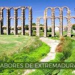 Los sabores de Extremadura: Una sensación difícil de olvidar