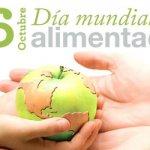 La alimentación: un día dedicado a su importancia a nivel mundial