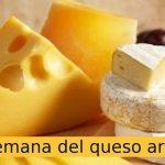 La Torta del Casar: presente en la XXIV semana del queso artesanal