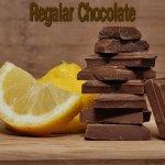 Regalar chocolate, una opción tan fácil como sabrosa