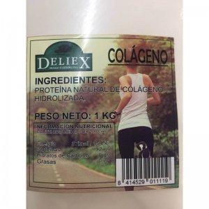 El colágeno es parte de nuestros productos de dietética natural.