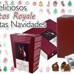 Deliciosos Rabitos Royale para estas Navidades