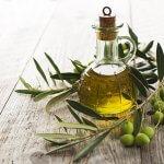 ¿Los celiacos pueden tomar aceite de oliva?